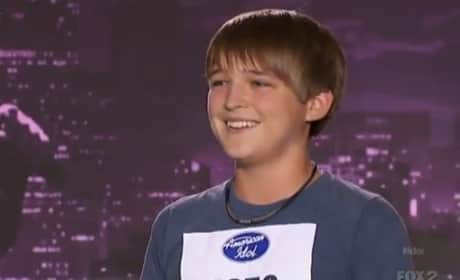 Eben Franckewitz Picture