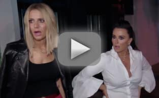 The Real Housewives of Beverly Hills Season 8 Trailer: These 3 Bitches are Competitive!