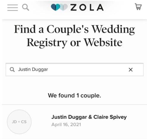 spivey register
