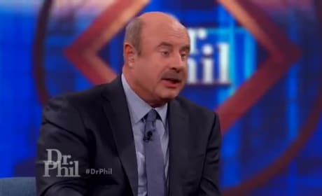 Haley on Dr. Phil: Eminem is My Dad!