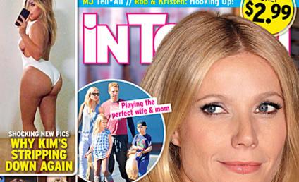Gwyneth Paltrow is a Cheater, Tabloid Claims!