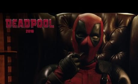 Deadpool Teaser Promotes Deadpool Trailer (And Is Hilarious!)