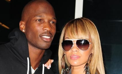 Chad Johnson Pleads Not Guilty to Battery