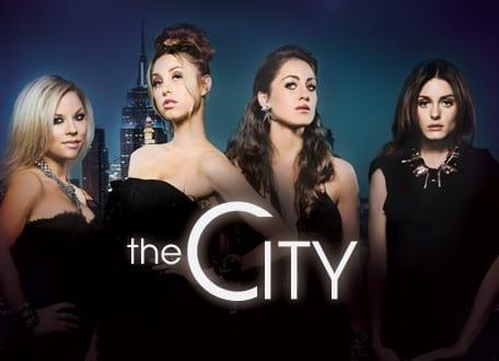 The City Gals