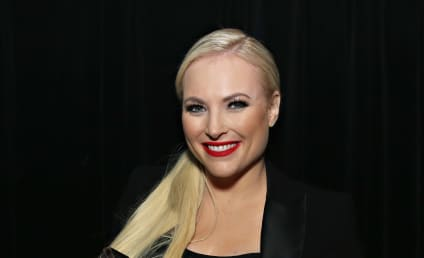 Meghan McCain Joins The View as Co-Host, Replacing Jedidiah Bila
