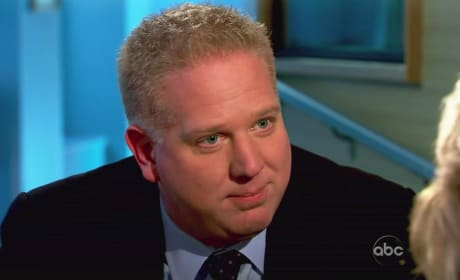 Glenn Beck Interview Pic