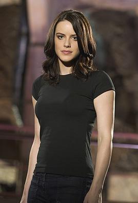 Michelle Ryan (Actress)