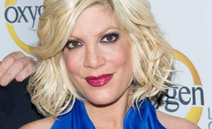 New Tori Spelling Reality Snooze-fest is Finalized
