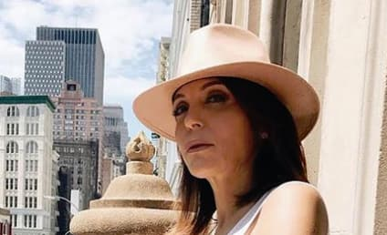 Bethenny Frankel: I Need ZERO Contact with Jason Hoppy!