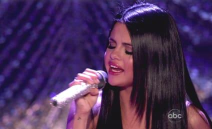 Selena Gomez Embraces Role Model Status, Racy New Role