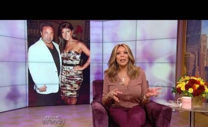 """Wendy Williams Blasts Taylor Swift as """"Queen of Mean"""""""