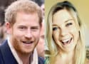 Prince Harry CALLED HIS EX Right Before the Royal Wedding!!!