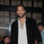 Tristan Thompson Looks Dumb