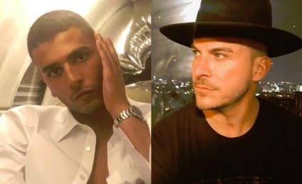 Jax Taylor Degrades Younes Bendjima with Gym Selfie, Mocks Him for Slumming It!