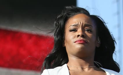 Azealia Banks: Russell Crowe Attacked Me!