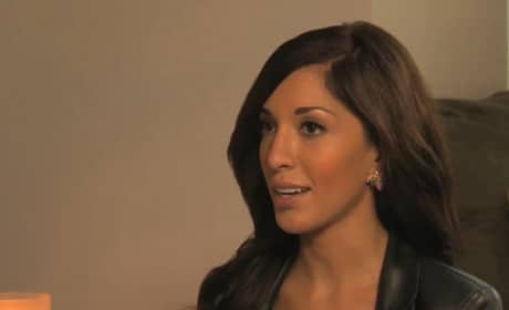 Farrah Abraham Interview on The Soup