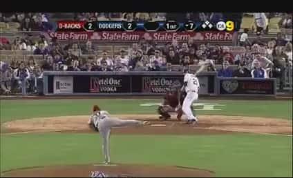 Dodgers Brawl with Diamondbacks: Watch Now!