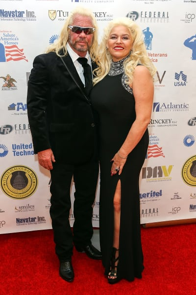 Beth Chapman: I Don't Care If I'm Dying! I'm Still Fighting