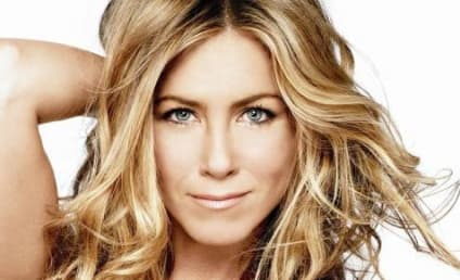 Jennifer Aniston Offers More Dating Insight