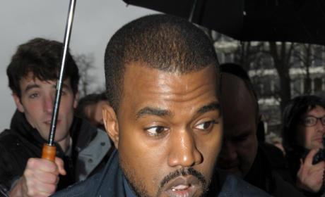Kanye West Talks Kylie Jenner and Tyga