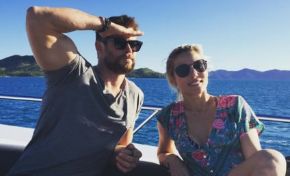 Chris Hemsworth to Elsa Pataky: Do You Still Love Me?!?
