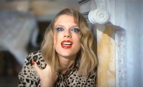 Insane Taylor Swift