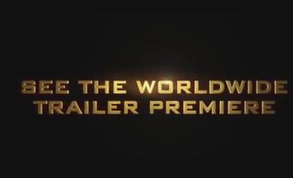 Mockingjay Trailer Teaser, New Poster Released!
