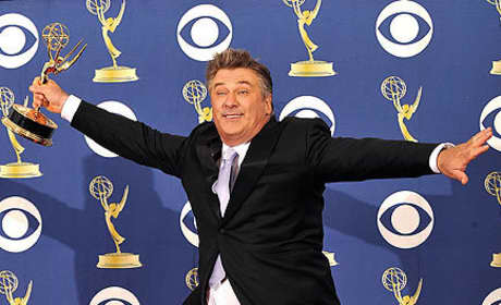 Alec Baldwin Wins!