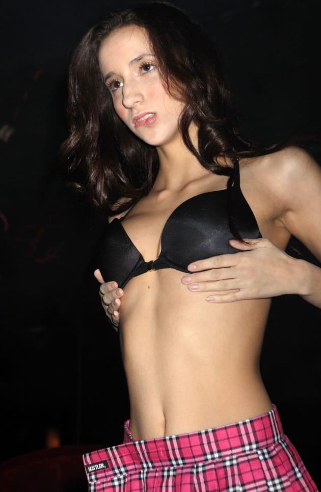Cheri magazine nudes