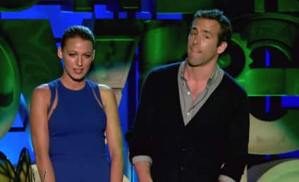 Ryan Reynolds and Blake Lively: It's Totally On!