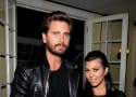 Kourtney Kardashian Dating Blacklist Includes Rappers, NBA Players, Scott