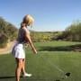 Paige Spirinac: Golfer