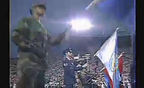 Whitney Houston National Anthem: The Best Ever