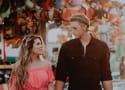 Brielle Biermann and Michael Kopech: It's Over!