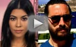 Kourtney Kardashian: Partying With Scott Disick After Dumping Younes Bendjima!
