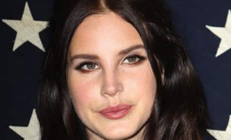 Lana Del Rey: I Wish I Was Dead!