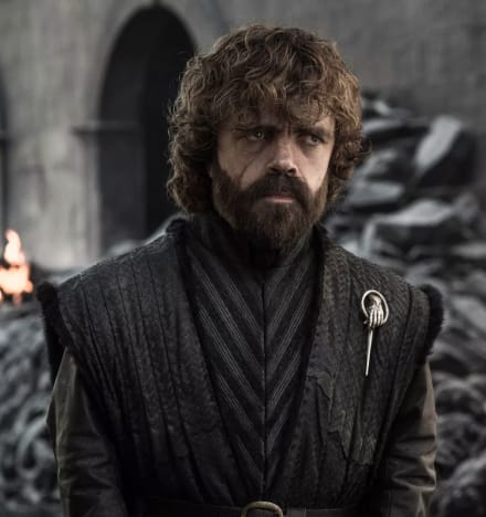 Game of Thrones Finale Pic