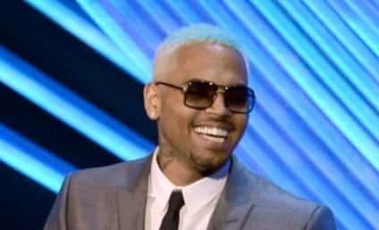 VMA Fashion Face-Off: Chris Brown vs. Drake