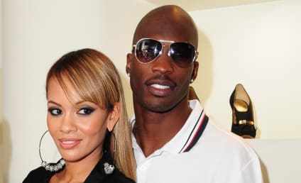 Evelyn Lozada to Chad Johnson: Stop Harassing Me Online!
