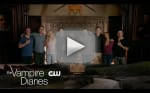 The Vampire Diaries Says Farewell