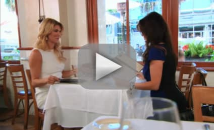 The Real Housewives of Beverly Hills Season 5 Episode 8 Recap: Brandi Glanville is Off the Rails