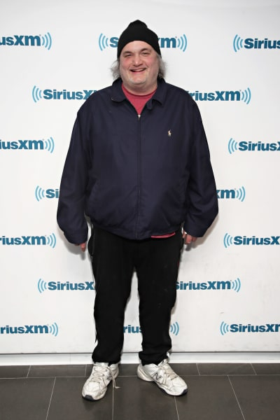 Artie Lange: Finally Out of Jail, Headed Straight to Rehab