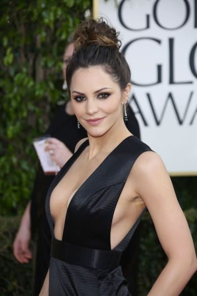 Katharine McPhee Responds to Leaked Pics: Laws Need to Change ...