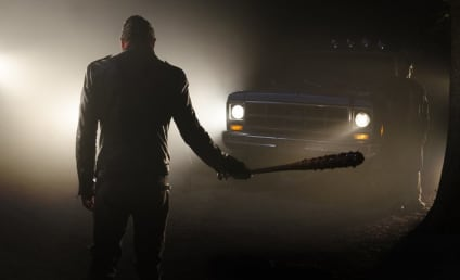 "The Walking Dead: Slammed by PTC for ""Explicit"" Violence"