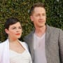 Ginnifer Goodwin and Josh Dallas Red Carpet Photo