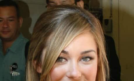 Lauren Conrad Bangs