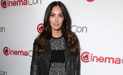 Megan Fox: Pregnant with Baby #3!