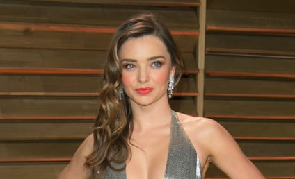 Miranda Kerr: Pregnant With Justin Bieber's Baby, According to Hilarious Tabloid Report