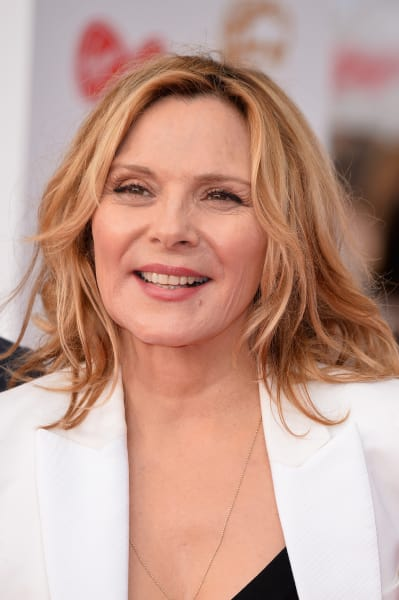 Pictures of kim cattrall having sex