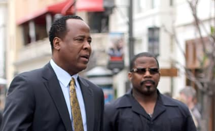 Prosecutors: Dr. Conrad Murray Has Guilty Conscience!